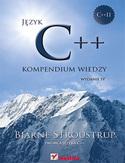 Język C++. Kompendium wiedzy