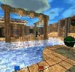 cube screen 1